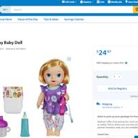Walmart e Target - as boas compras