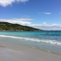 Arraial do Cabo - alguns dados práticos e gostosos
